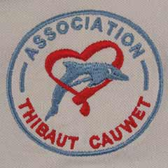Association Thibaut Cauwet