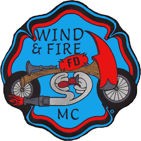 Wind and Fire MC